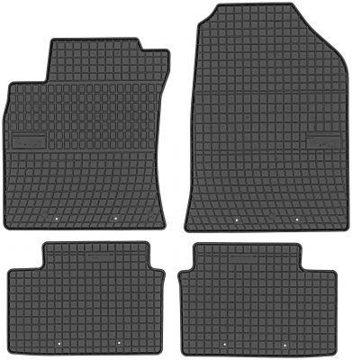 FROGUM gumowe dywaniki samochodowe Hyundai i30 III od 2017r. 547884