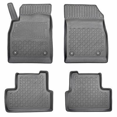 ARISTAR gumowe dywaniki samochodowe Chevrolet Cruze Hatchback / Kombi / Sedan od 2009r. 602862