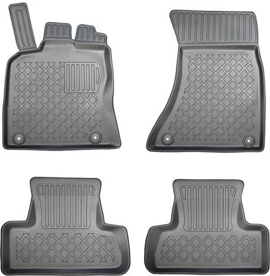 ARISTAR gumowe dywaniki samochodowe Audi Q5 I SUV od 2008-2016r. 602983