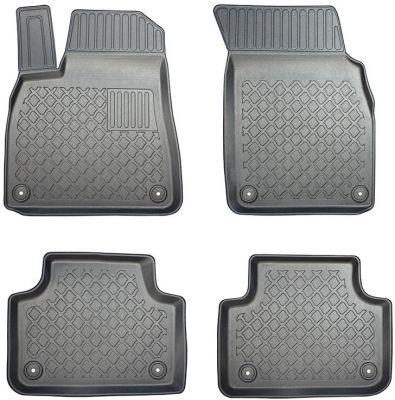 ARISTAR gumowe dywaniki samochodowe Audi Q7 SUV od 2015r. 603213