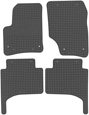 PETEX gumowe dywaniki samochodowe Volkswagen Touareg od 2002-2010r. P63110