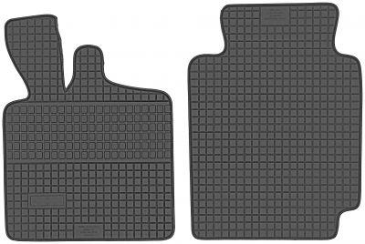 PETEX gumowe dywaniki samochodowe Smart Fortwo od 1998-2007r. P71010