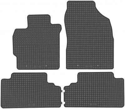 PETEX gumowe dywaniki samochodowe Toyota Auris od 2007-2012r. P94210