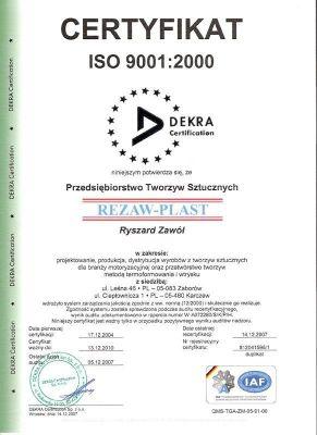 Chlapacze REZAW-PLAST z elastycznego tworzywa Audi A2 od 2002-2005r.