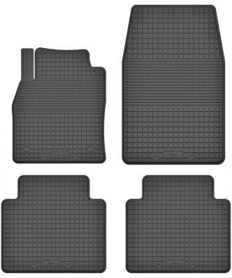 Motohobby bezzapachowe gumowe dywaniki samochodowe Infiniti M Hybryda od 2010-2013r. (AJ/A-3)