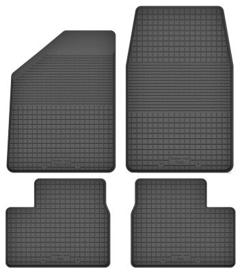 Motohobby bezzapachowe gumowe dywaniki samochodowe Opel Insignia od 2008r. (B/A-24)