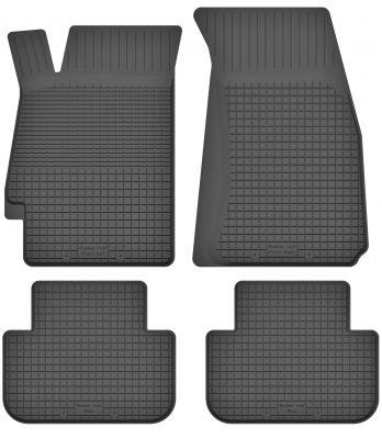 Motohobby bezzapachowe gumowe dywaniki samochodowe Rover 45 od 1999-2005r. (CN/P-19)
