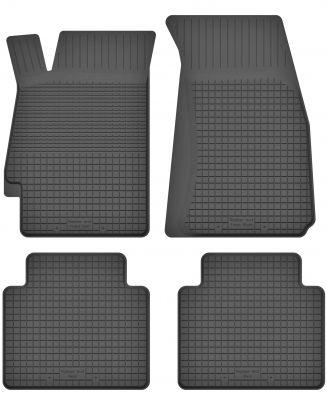 Motohobby bezzapachowe gumowe dywaniki samochodowe Rover 600 od 1993-1999r. (CN/P-3)