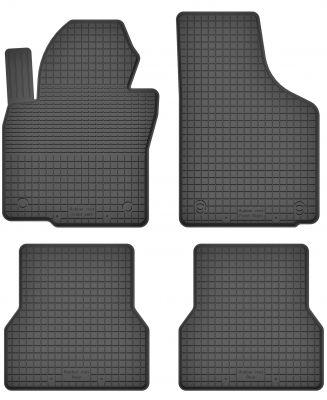 Motohobby bezzapachowe gumowe dywaniki samochodowe Audi A3 od 2003-2012r. (CX-1)