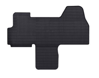 GEYER & HOSAJA  gumowe dywaniki samochodowe Citroen Jumper 2-osobowe od 2006r. 846/1C