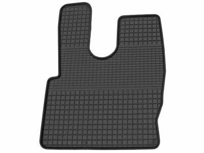 Gumowe dywaniki samochodowe ZWG (tylko kierowca) DAF XF106
