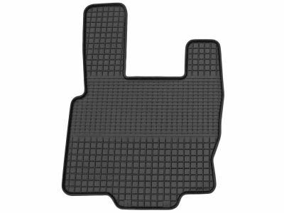 Gumowe dywaniki samochodowe ZWG (tylko kierowca) DAF XF95 XF105