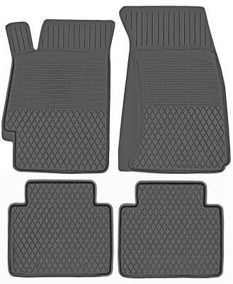 KORYTKA Gumowe dywaniki samochodowe Rover 600 od 1993-1999r. (GUMICO/P-3)