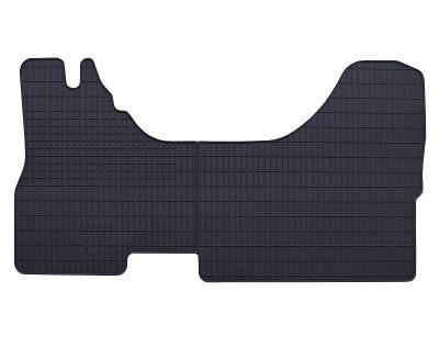 GEYER & HOSAJA  gumowe dywaniki samochodowe Iveco Daily od 2006-2014r.  811/1C