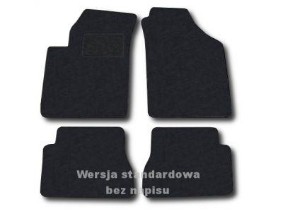 Dywaniki welurowe Kia Picanto od 2004-2011r. LUX 9000