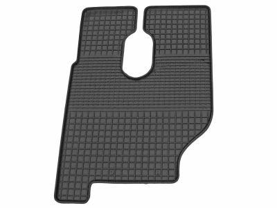 Gumowe dywaniki samochodowe ZWG (tylko kierowca) Mercedes Actros MP1 MPI