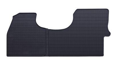 GEYER & HOSAJA  gumowe dywaniki samochodowe Mercedes Sprinter od 2006r.  803/1C