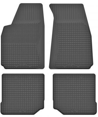 Motohobby bezzapachowe gumowe dywaniki samochodowe Audi A6 C4 od 1994-1997r. (P-21)