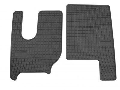 FROGUM gumowe dywaniki samochodowe Renault Gama T od 2013