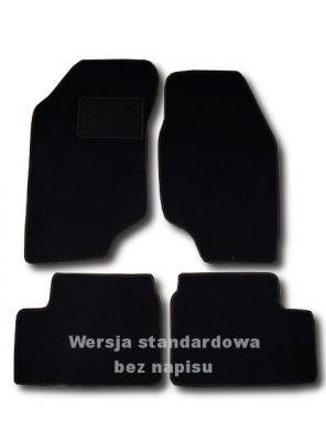Dywaniki welurowe Rover 200 do 2000r. ECONOMIC 01