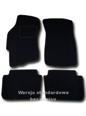 Dywaniki welurowe Rover 45 od 2000r. ECONOMIC 01