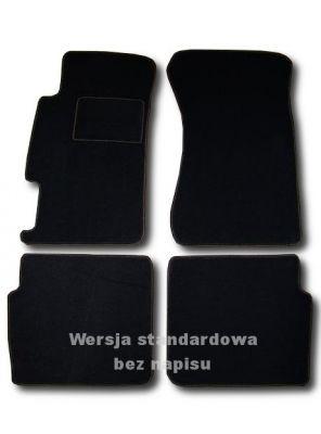 Dywaniki welurowe Rover 600 ECONOMIC 01