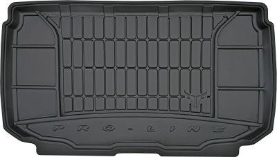 FROGUM dywanik mata do bagaznika Chevrolet Aveo T300 od 2011r 406278