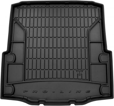 FROGUM dywanik mata do bagaznika Skoda SuperB II Sedan od 2008-2015r TM406919
