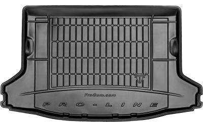 FROGUM dywanik mata do bagaznika Subaru XV z kołem zapasowym od 2011-2017r 548010