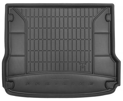FROGUM dywanik mata do bagaznika Audi Q5 5-osobowy od 2009r 549123