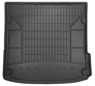 FROGUM dywanik mata do bagaznika Audi Q7 5-7 osobowy od 2006-2015r 549130