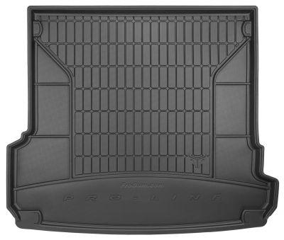 FROGUM dywanik mata do bagaznika Audi Q7 II 5-7 osobowy od 2015r 549147