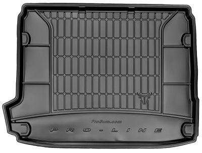 FROGUM dywanik mata do bagaznika Citroen C4 II Hatchback od 2010r 549871