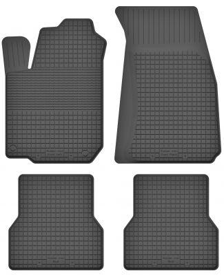 Motohobby bezzapachowe gumowe dywaniki samochodowe Alfa Romeo 159 od 2005-2011r. (U/P-1)