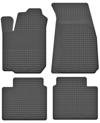 Motohobby bezzapachowe gumowe dywaniki samochodowe Mitsubishi Lancer od 1996-2003r. (U/P-11)