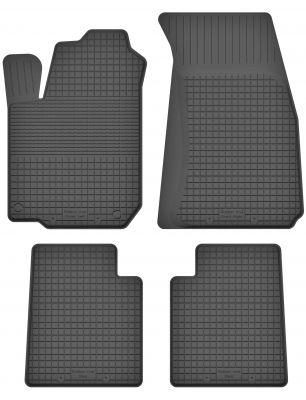 Motohobby bezzapachowe gumowe dywaniki samochodowe Mitsubishi Colt od 1996-2004r. (U/P-14)