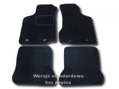 Dywaniki welurowe VW Polo III GN od 1994-1999r. ECONOMIC 01