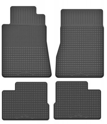 Motohobby bezzapachowe gumowe dywaniki samochodowe Rover 75 od 1998-2005r. (Y-10)