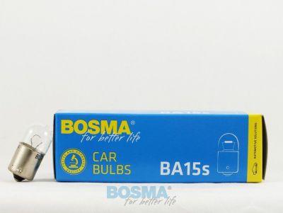 Żarówka Bosma 12V 10W BA15S R10W