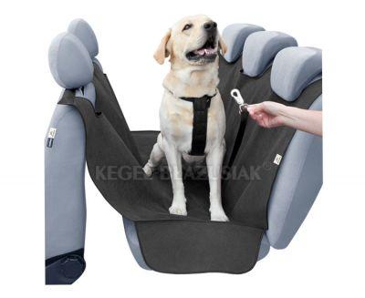 Pokrowiec do przewozu psa ALEX