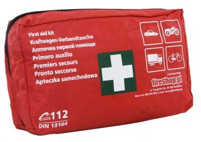Apteczka L-2 DIN 13164