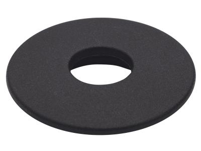 Citroen / Peugeot (modele od 2013r) - okrągłe stopery blokujące dywaniki w samochodzie fixatory - górna / dolna część