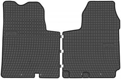 FROGUM gumowe dywaniki samochodowe Nissan Primastar od 2001-2014r D00694