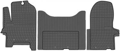 FROGUM gumowe dywaniki samochodowe Iveco Daily III od 1999-2006r. D00092