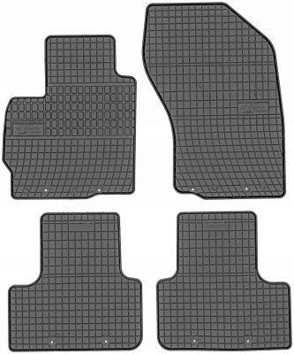 FROGUM gumowe dywaniki samochodowe Citroen C4 Aircross od 2012-2017r. 000480