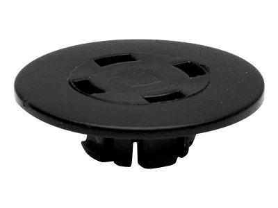 FIAT/LANCIA - okrągłe stopery blokujące dywaniki w samochodzie fixatory - górna / dolna część