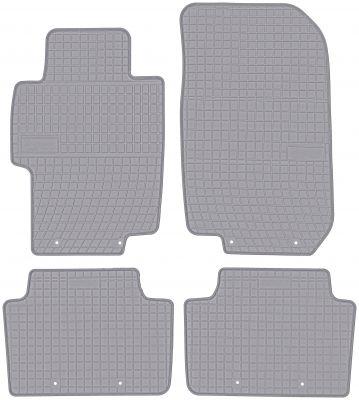 FROGUM popielate gumowe dywaniki samochodowe Honda Accord VII od 2003-2008r. GR0837