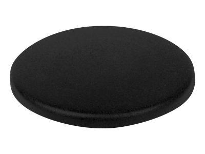 MERCEDES - okrągłe stopery blokujące dywaniki w samochodzie fixatory - górna / dolna część