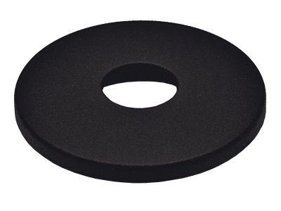 OPEL - okrągłe stopery blokujące dywaniki w samochodzie fixatory - górna / dolna część