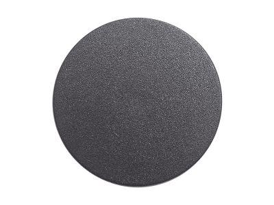 RENAULT / NISSAN (nowy typ) - okrągłe stopery blokujące dywaniki w samochodzie fixatory - górna / dolna część